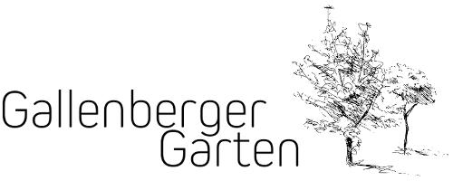 Gallenberger Garten Gartengestaltung